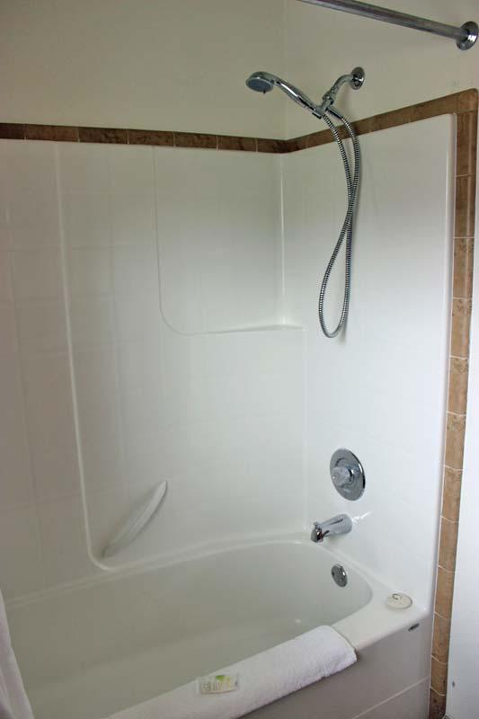 South bath