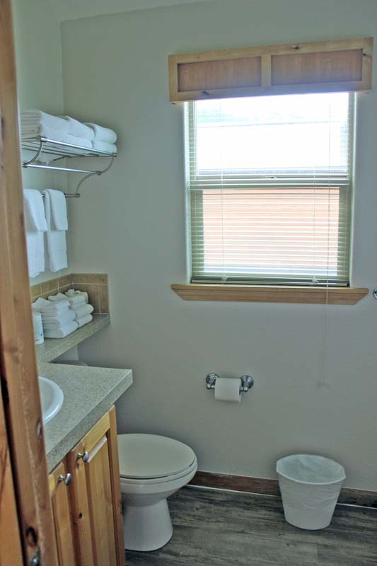 South Bathroom